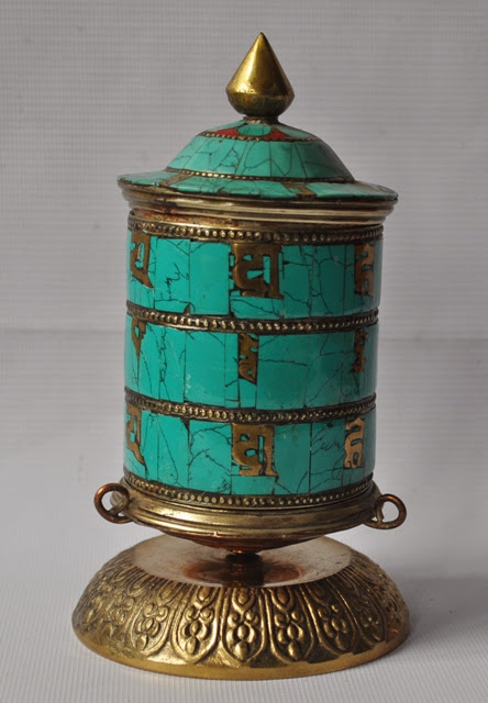 Turquoise Mane