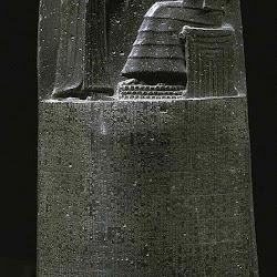 14.- Código de Hammurabi