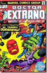 P00010 - Dr Extraño  por Libroscf #9