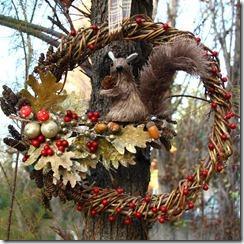 Ghirlande mercatino di Natale-2
