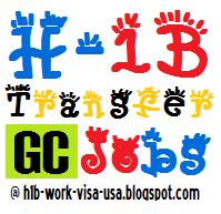 h-1b transfer green card processing jobs