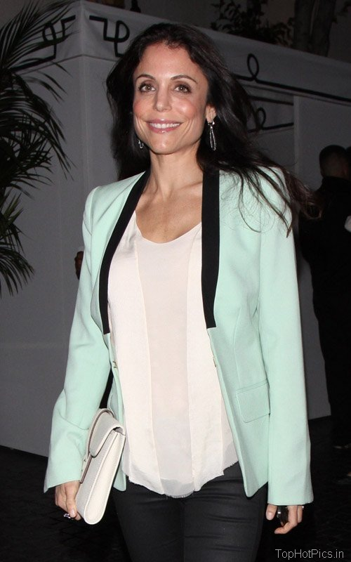 Bethenny Frankel Latest Pics in Skinny Clothes 6