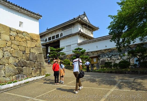Glória Ishizaka - Castelo de Himeji - JP-2014 - 12