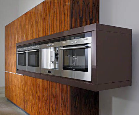 Leicht Kitchen Largo Fg Highline Appliances High End Kitchen Appliances