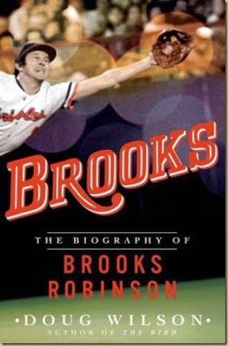 Brooks cover