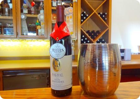 sausal wine