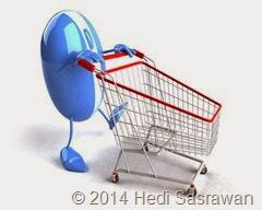 memilih toko online yang terpercaya