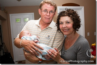 July 25, 2011-Kyton 2 month - pic a day