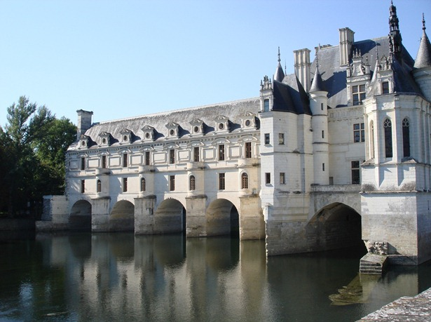 tour to Chenonceau (74)