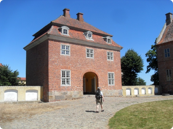 Selsø Slot