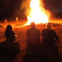Epiphany Bonfire