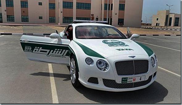 Polisi Dubai Dibekali Sejumlah Mobil Mewah 5   foto   Tempo.co