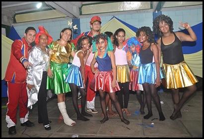 CAIC Circo 2