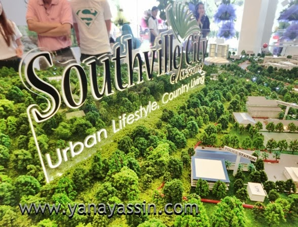 Savanna Southville City 117