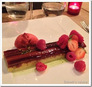 dessert Vivat