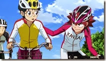 Yowamushi Pedal - 06 -11