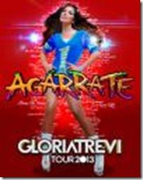 Gloria trevi en auditorio telmex 21 de junio