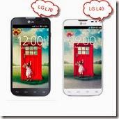 Infibeam:Buy LG L90 Dual Sim Smartphone @ Rs.13899 & LG L70 Dual Smartphone @ Rs.10699