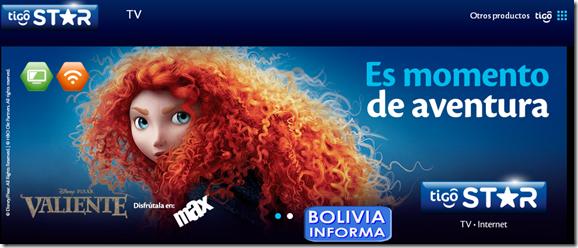 Servicios en Bolivia
