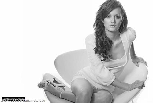 Leighton meester blair gossip girl garota do blog linda sensual desbaratinando  (233)