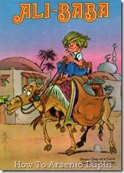 Al Baba y Los 40 Ladrones