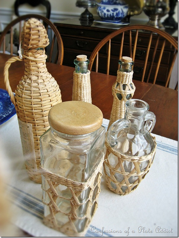 GW bottles