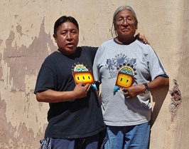 Zuni Church (2)
