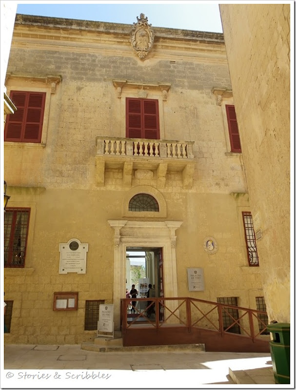Medieval Mdina (12)