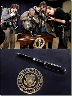 presidential-pen