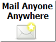 Inviare email da qualsiasi computer senza avere un account di posta elettronica