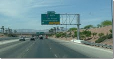 Almost to Vegas