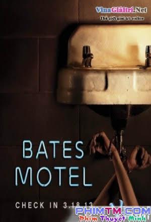 Nhà Nghỉ Bates :Phần 2
