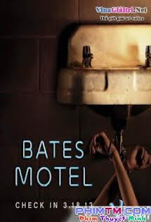 Nhà Nghỉ Bates :Phần 2 - Bates Motel Season 2 Tập 10 11 Cuối