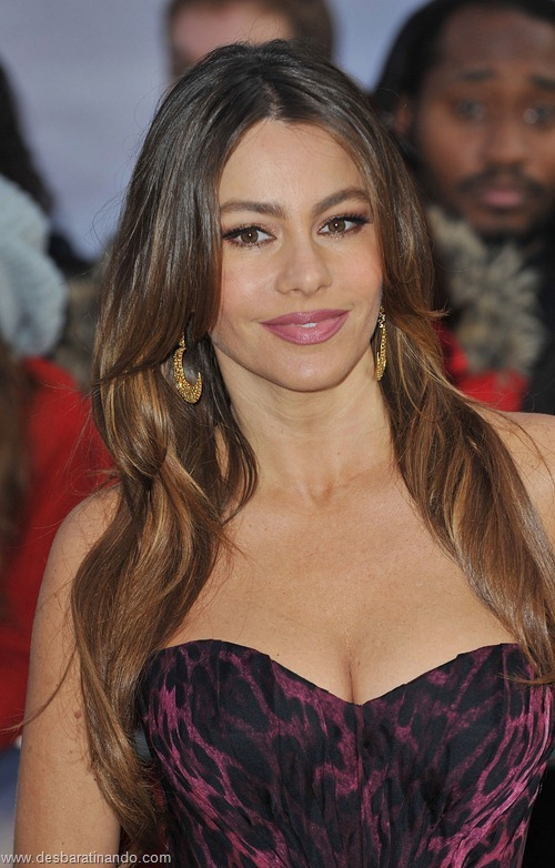 sofia vergara linda sensual sexy sedutora hot photos pictures fotos Gloria Pritchett desbratinando  (24)