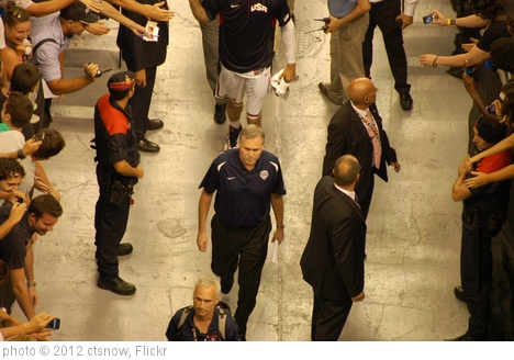 'Mike D'Antoni, one of the US Olympic assistant coaches' photo (c) 2012, ctsnow - license: http://creativecommons.org/licenses/by/2.0/