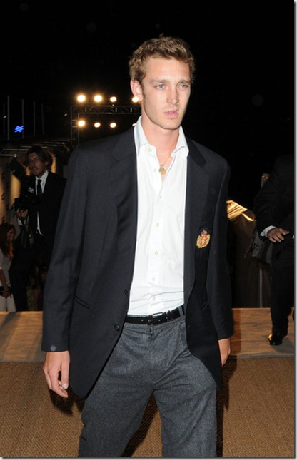 Pierre Casiraghi Replay Party Arrivals 63rd jWA9FXD32y2l
