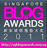 Singapore Blog Awards