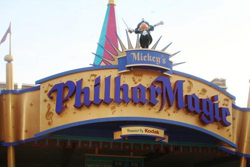 Magic Kingdom & Animal Kingdom 202