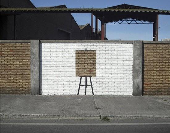 Arte de Rua Pejac 06