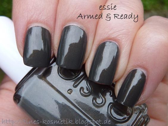Armed & Ready 4