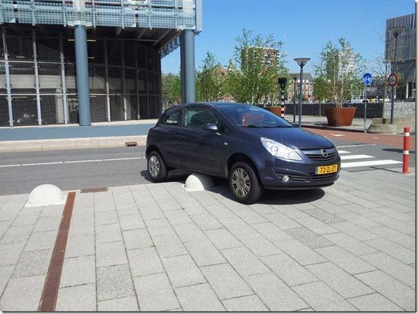 Imagens do trãnsito na Holanda (24)
