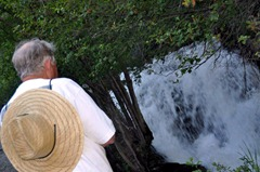 Dad looking at waterfall--July 2011_edited-1