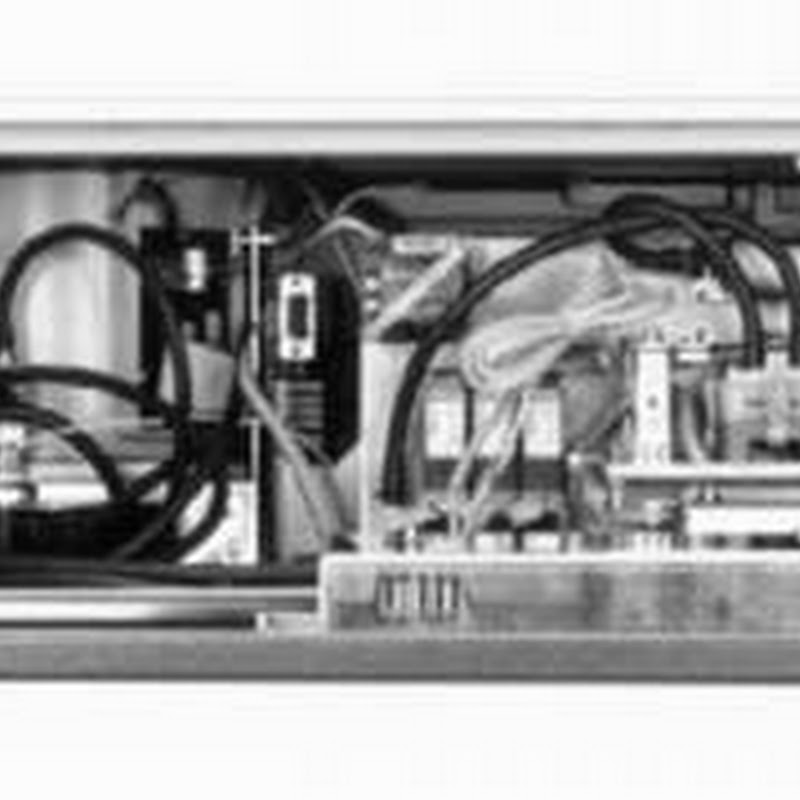 Module Int. Pneumatic/Oxygen Sensor