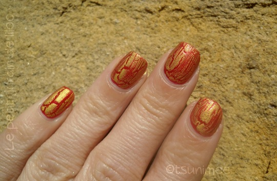 beautyuk-night-fever-gold-shatter-polish02