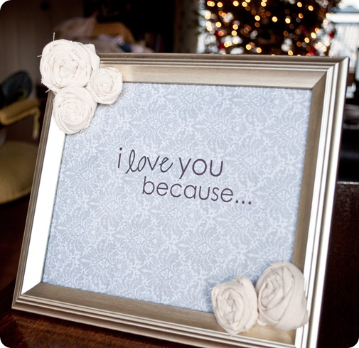love message board 1