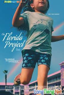 Dự Án Florida - The Florida Project