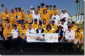 2014 Golden Spikes Club