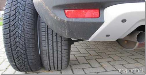 Dacia Duster winterbanden 07