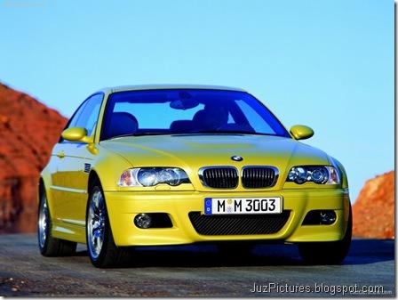 BMW M3 6