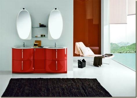 fotos diseños de baños modernos 5